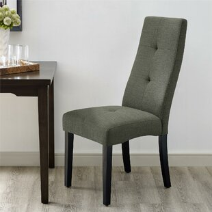 Sessoms Upholstered Dining Chair