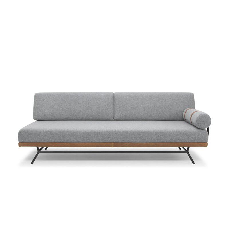 Union Rustic Simonne Modern Sofa Bed & Reviews | Wayfair
