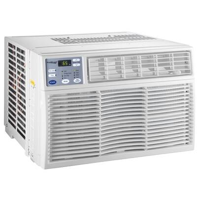 Impecca 5,000 BTU Window Air Conditioner | Wayfair
