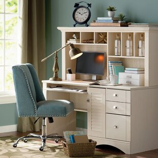 Genial Pinellas Computer Desk With Hutch. By Beachcrest Home