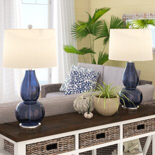 Glass & Clear Table Lamps You\'ll Love in 2019 | Wayfair