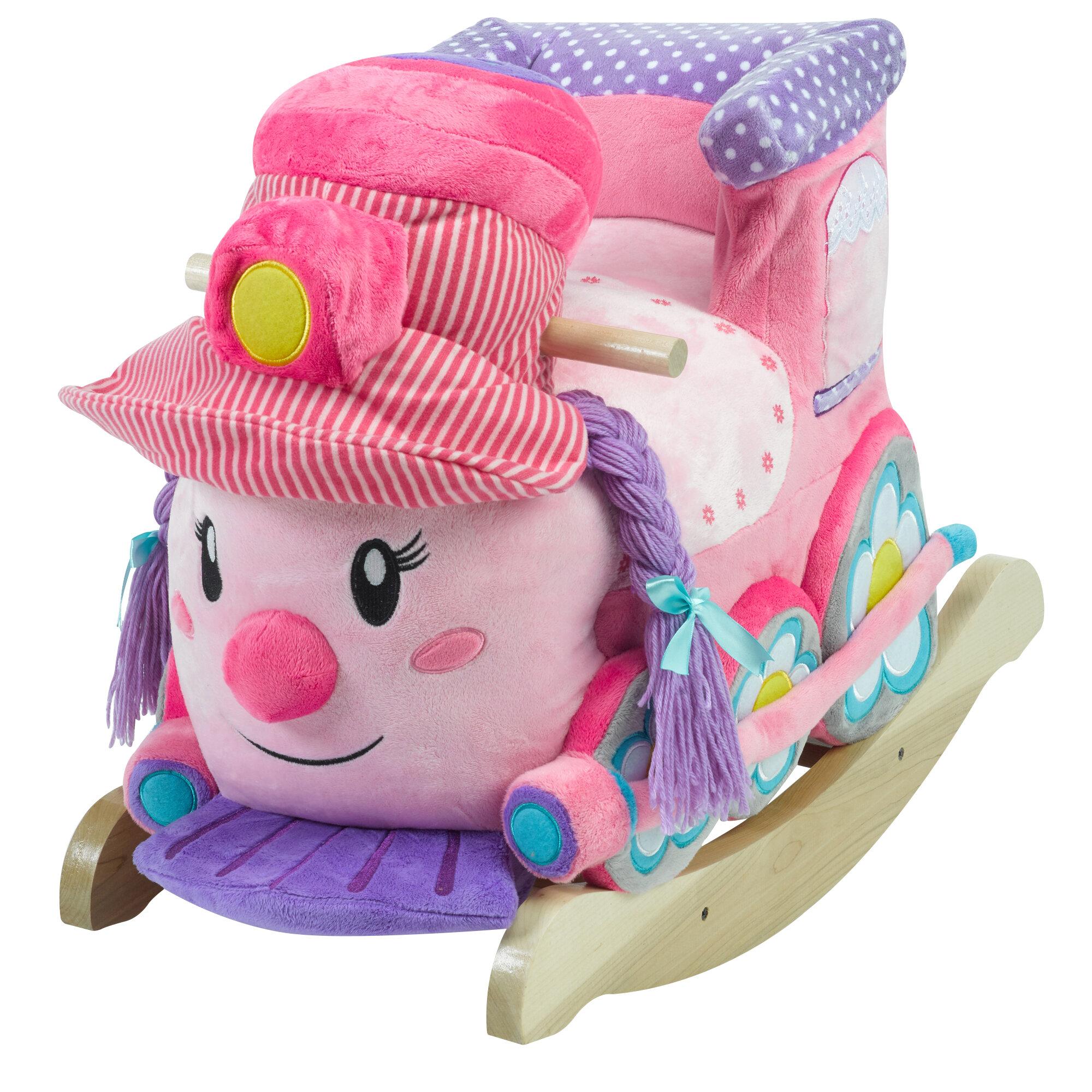 ghdonat.com Baby & Toddler Toys Toys & Games Rockabye Mermaid ...