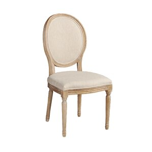 Renne Alkasen Side Chair (Set of 2) by Lark Manor