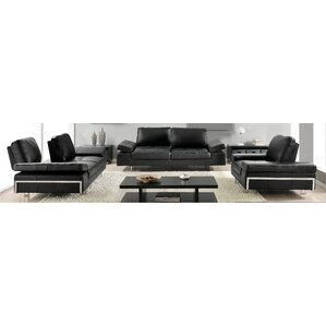Gia Configurable Living Room Set by At Home USA