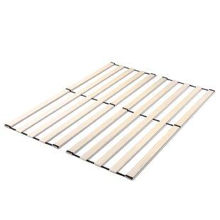 metal support bed slats wayfair