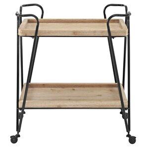 Hana Bar Cart by Laurel Foundry Modern Fa..