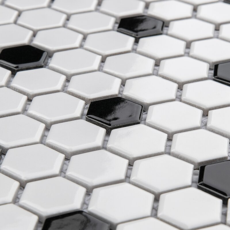 What Is Mosaic Tile?