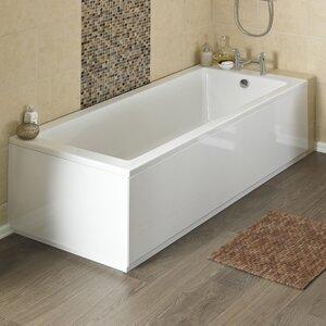 Linton Square Ended Standard Soaking Bathtub