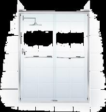 Shower & Bathtub Doors