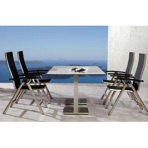5-tlg. Tisch-Set Finja von Kampen Living