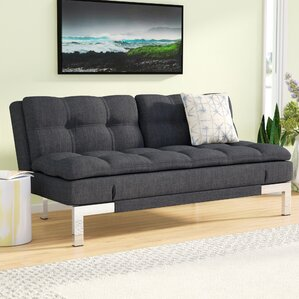 Gerald Convertible Sofa by Zipcode Design
