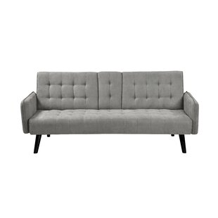 Modern & Contemporary Sofa Beds You\'ll Love | Wayfair
