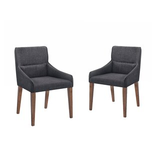 Paityn Upholstered Dining Chair (Set of 2)