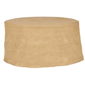 All Seasons Round Patio Table Cover