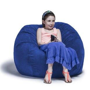 Adult Size Bean Bag Chair Wayfair