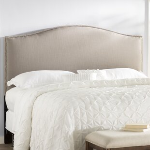 Natalia Upholstered Headboard