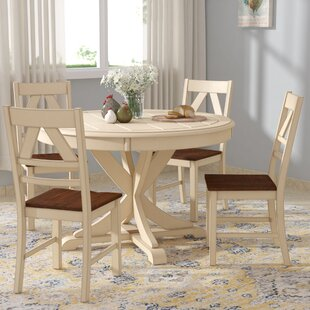 Halle 5 Piece Dining Set
