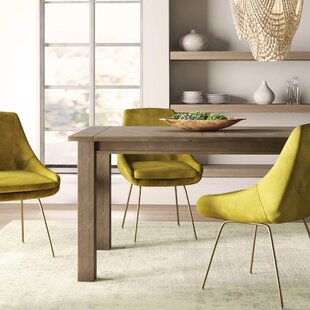 Gaia Driftwood Solid Wood Dining Table