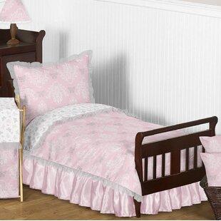 f8b05ffe85 Alexa 5 Piece Comforter Set