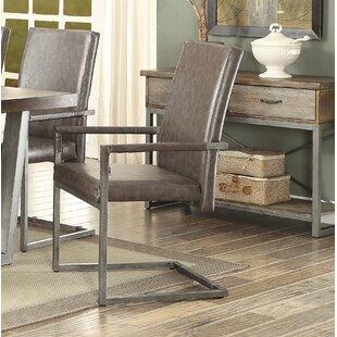 Wadebridge Upholstered Dining Chair (Set of 2)