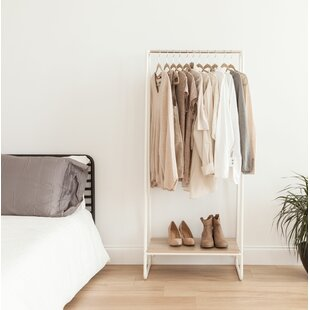 42f36ace7380 Clothes Racks & Garment Wardrobes You'll Love in 2019