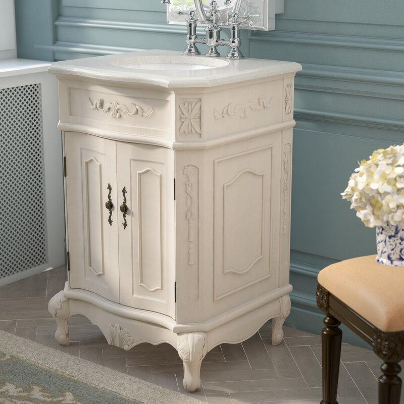 Astoria Grand Ambudkar 24 Quot Single Bathroom Vanity Set