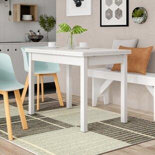 Long Narrow Dining Table | Wayfair.co.uk