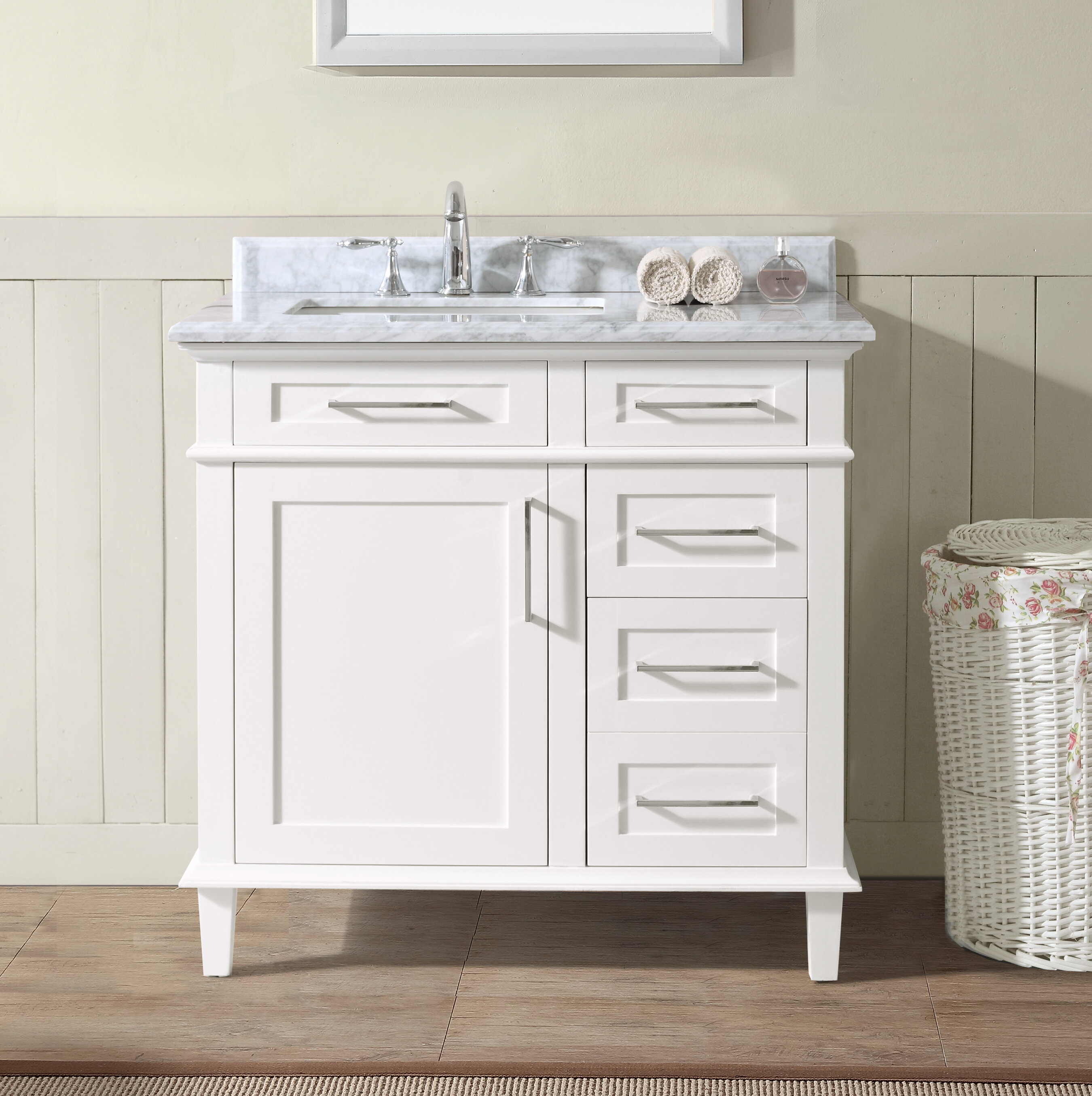 Surprising Dakota 36 Single Bathroom Vanity Download Free Architecture Designs Griteanizatbritishbridgeorg