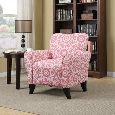 Monarch Specialties Inc. Maze Armchair & Reviews | Wayfair