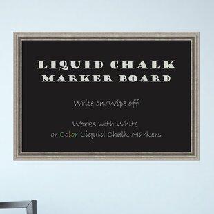 liquid chalk board wayfair