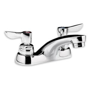 Monterrey Centerset Bathroom Faucet