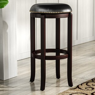 Dunmire 29 Swivel Bar Stool