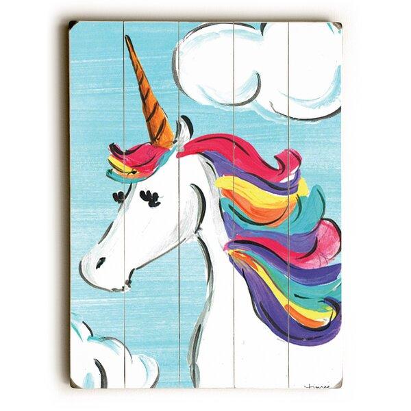 e2c93a9465c9 Girls Unicorn Lamps | Wayfair