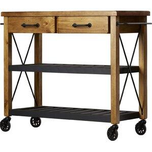 kitchen cart. Chamberlin Kitchen Cart Modern Islands  Carts AllModern