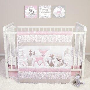 d8f0832d24c9d Purple Crib Bedding Sets You'll Love in 2019 | Wayfair