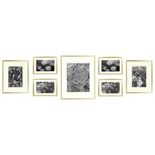Gold Gallery Frame Set Wayfair