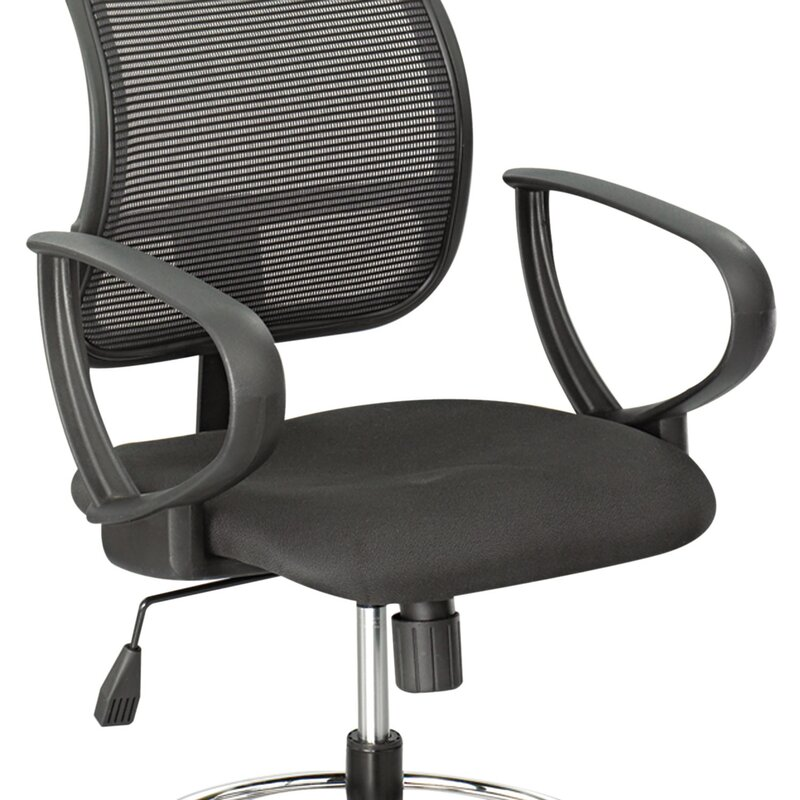 Vue Safco Apprentice II Extended Height Chair Arms