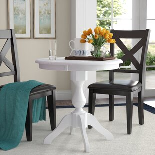 Jane Street Solid Wood Dining Table