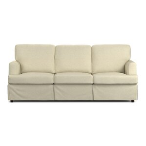 Beachcrest Home Lowes Replacement T-Cushion Sofa Slipcover Image