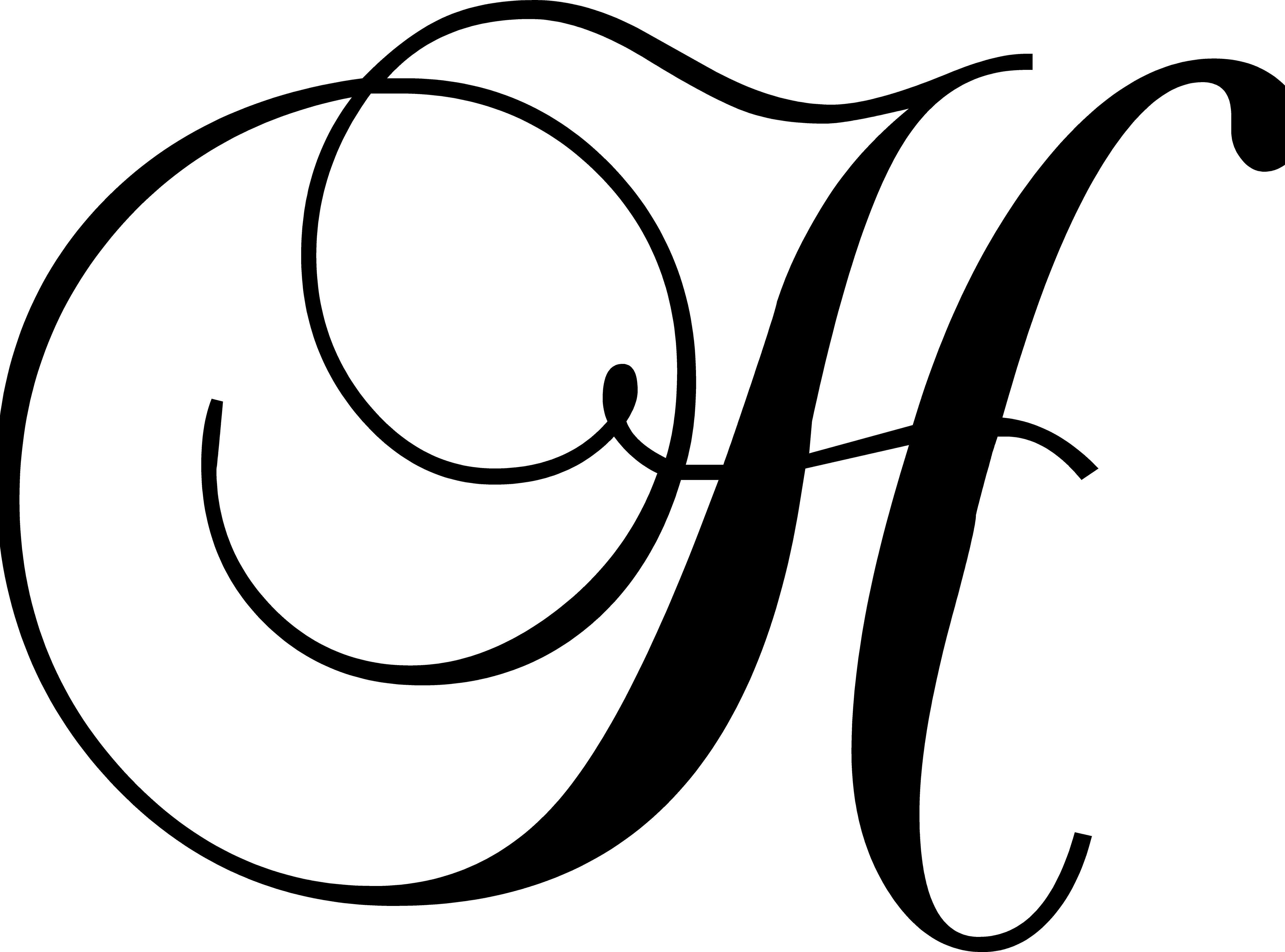 Wayfair | Enchantingly Elegant Letter