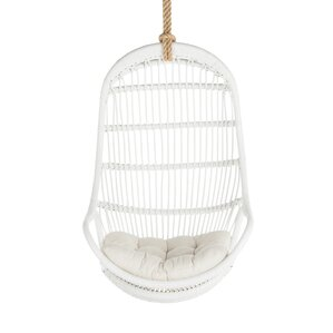 Blucher Hanging Rattan Swing Chair