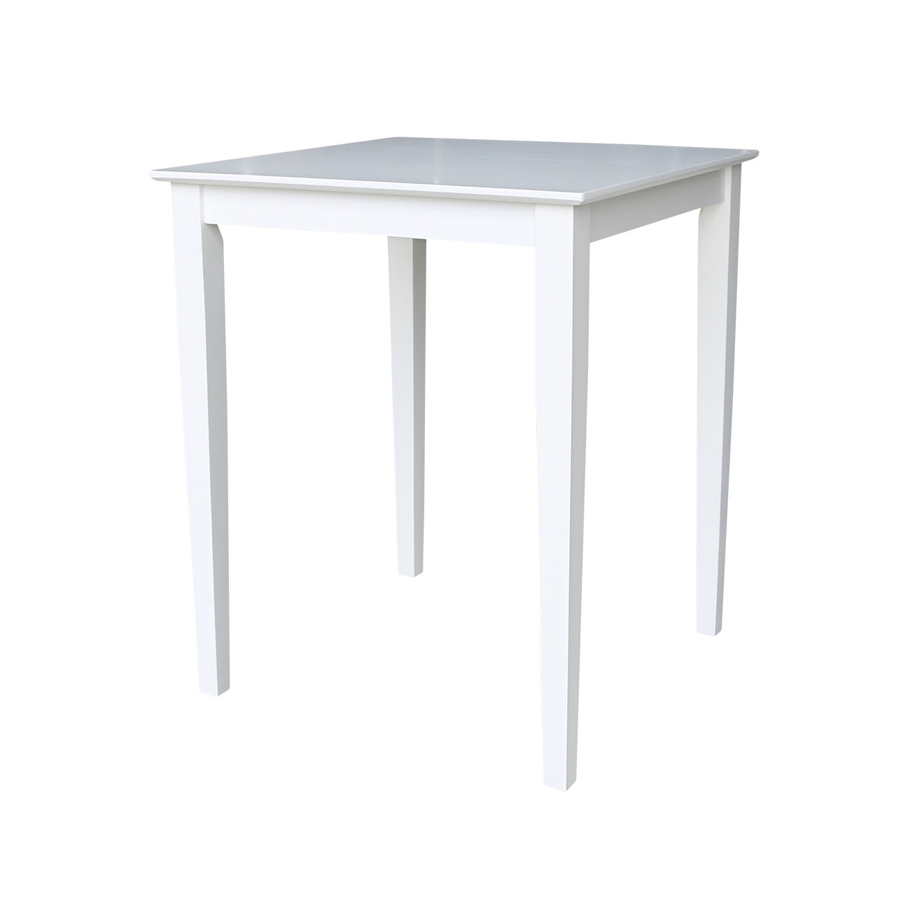 Superieur Charlton Home Geneseo Counter Height Pub Table U0026 Reviews | Wayfair