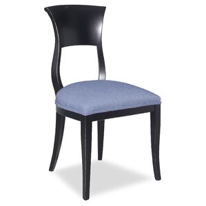 Divine Aaron Side Chair by Tory Furniture