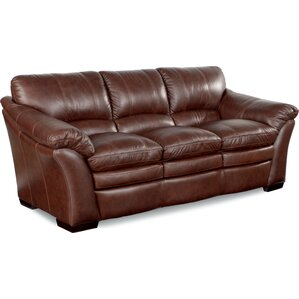 Leather Sofas You Ll Love