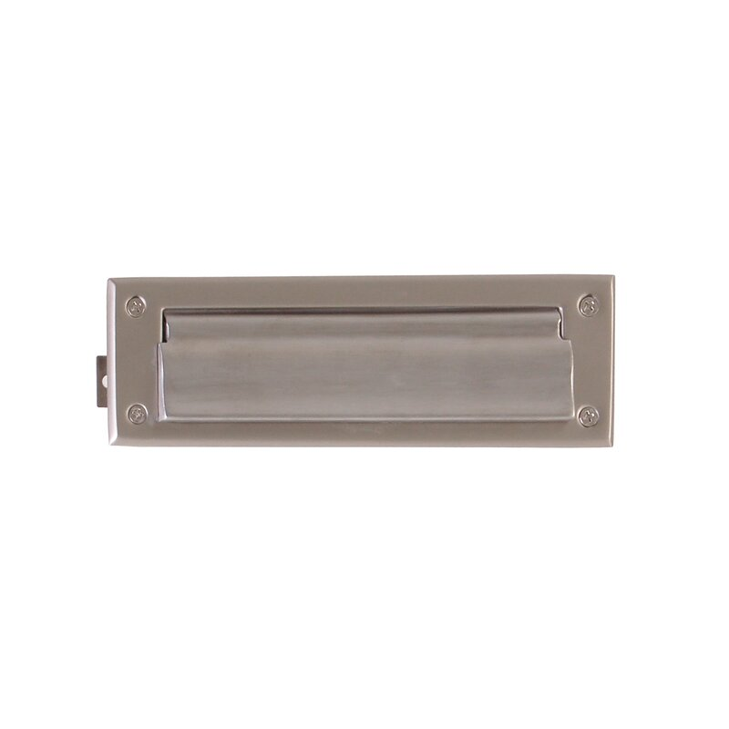 10 In X 3 Br Mail Slot