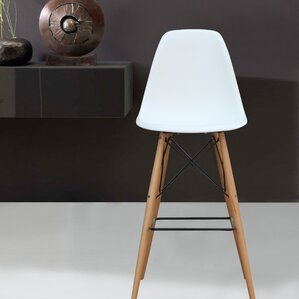 Bar Stool by Fine Mod Imports