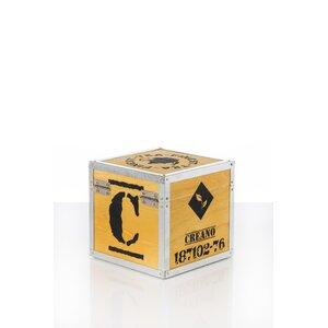 Deko-Box aus Holz von Creano GmbH