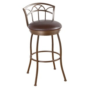 Huges 30 Swivel Bar Stool