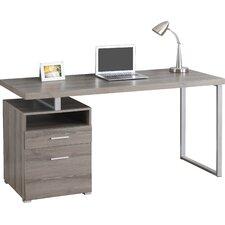 Images Of Desks modern desks | allmodern