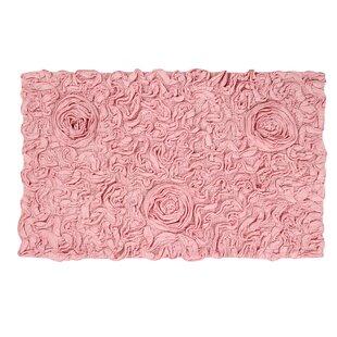 Pink Bath Rugs Amp Mats You Ll Love